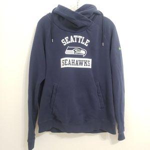 NFL Nike | Seattle Seahawks Hoodie
